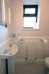 Triple Bedroom Ensuite