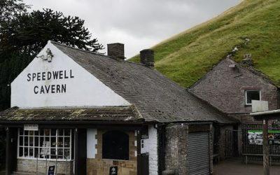 Speedwell Cavern – A Review