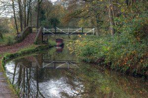 Caldon Canal Narrow Boats