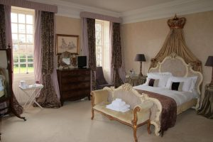The Salutation Bedroom