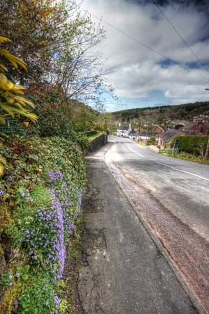Bed and Breakfast near The Peak District National Park