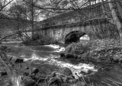 Churnet Bridge Oakamoor