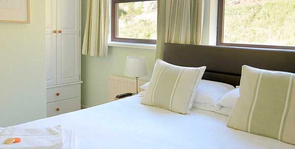 Alton Towers B&B with Kingsize Bed