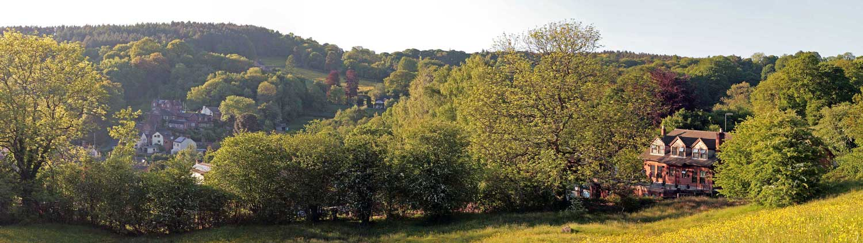 Hotels Near National Arboretum Staffordshire