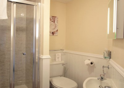 Small Family Room Ensuite
