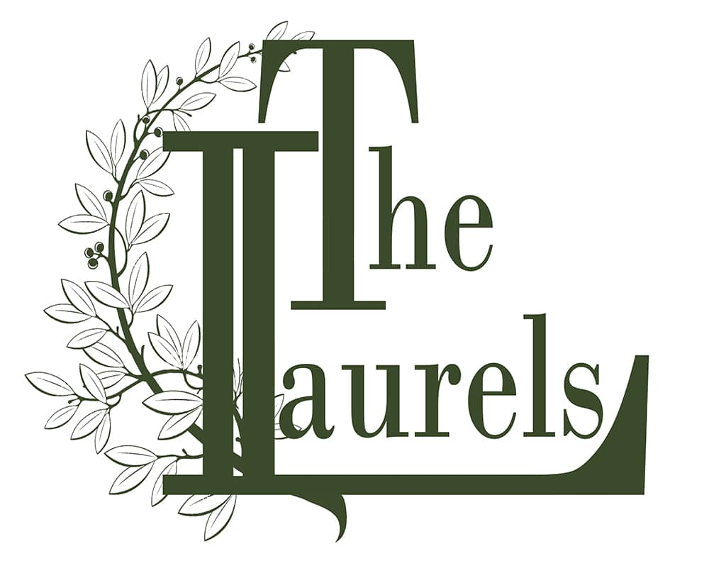The Laurels B&B logo