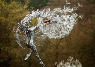 Fantasy Wire Fairy
