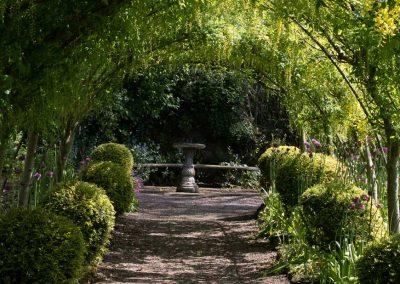 Visit Formal Gardens