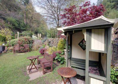 Pretty Tea Gardens