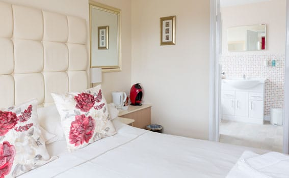 Family rooms near Alton Towers
