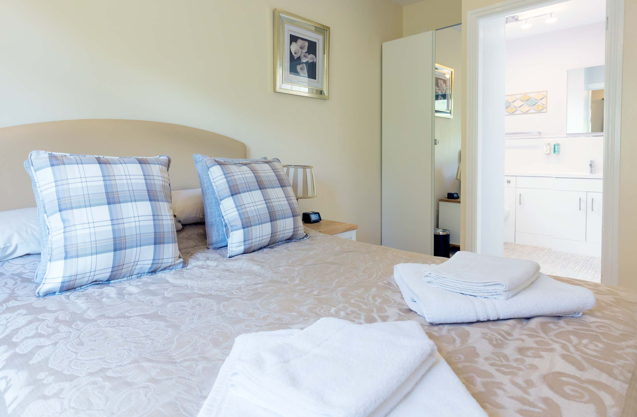 Family Room for five near Alton Towers