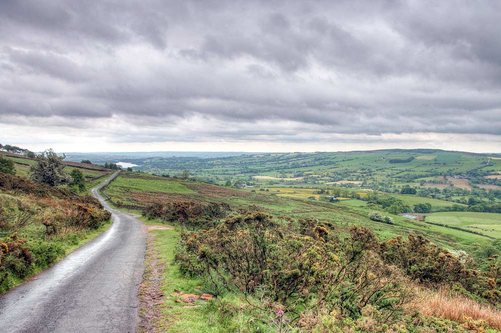 The Roaches Road