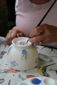 Emma Bridgewater Decorating Studio