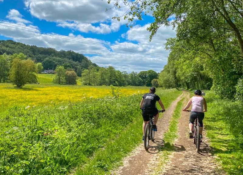 Churnet Valley Cycling