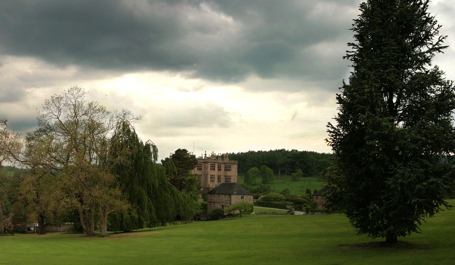 Wotton Lodge
